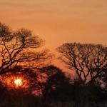 Sonnenuntergang / Sundown